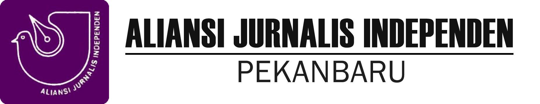 AJI Pekanbaru Logo